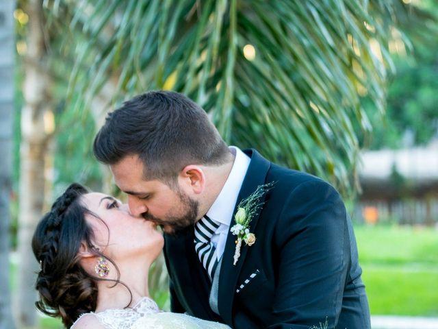 La boda de Eliseo y Gemma en Alzira, Valencia 40