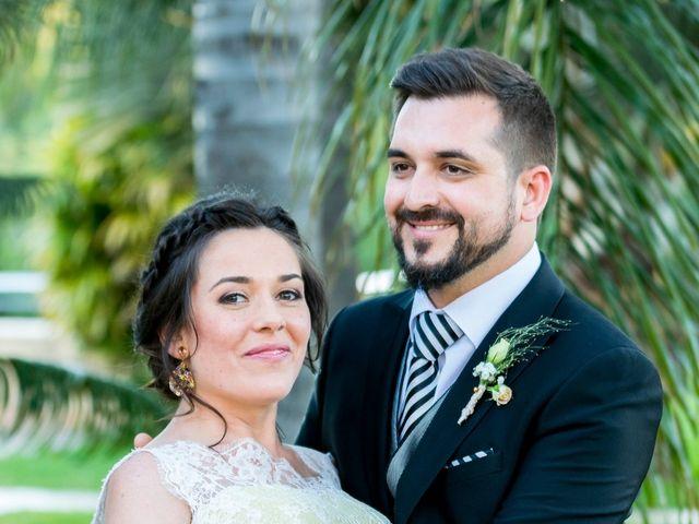 La boda de Eliseo y Gemma en Alzira, Valencia 41