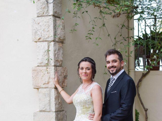 La boda de Eliseo y Gemma en Alzira, Valencia 43