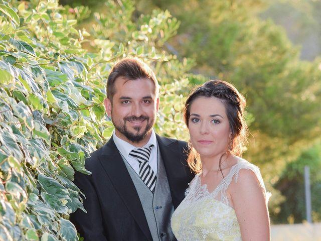 La boda de Eliseo y Gemma en Alzira, Valencia 48
