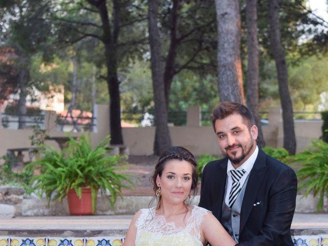 La boda de Eliseo y Gemma en Alzira, Valencia 49