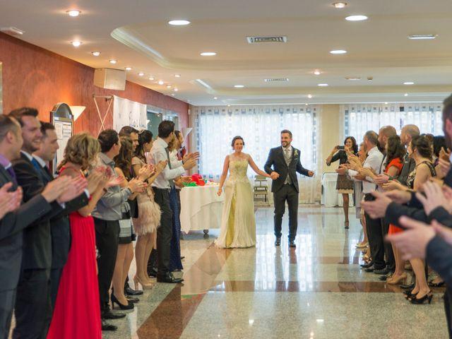 La boda de Eliseo y Gemma en Alzira, Valencia 53