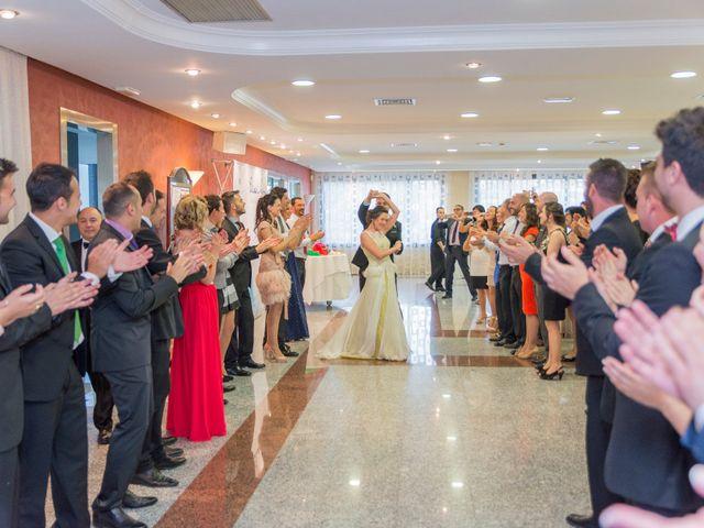 La boda de Eliseo y Gemma en Alzira, Valencia 54