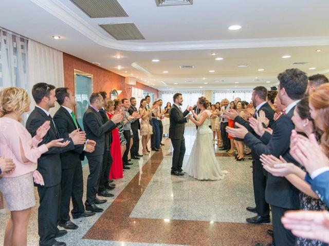 La boda de Eliseo y Gemma en Alzira, Valencia 55