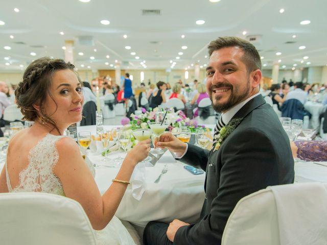 La boda de Eliseo y Gemma en Alzira, Valencia 56