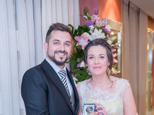 La boda de Eliseo y Gemma en Alzira, Valencia 58