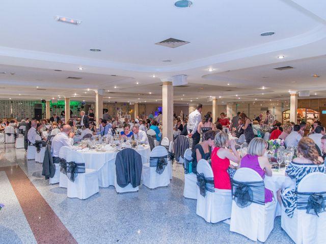 La boda de Eliseo y Gemma en Alzira, Valencia 59