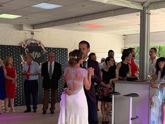 La boda de Roberto y Noelia en Zaragoza, Zaragoza 4