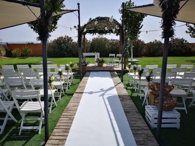 La boda de Roberto y Noelia en Zaragoza, Zaragoza 5
