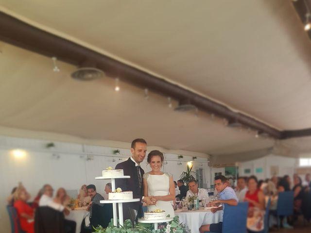 La boda de Roberto y Noelia en Zaragoza, Zaragoza 7