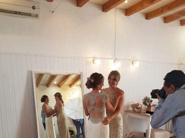 La boda de Roberto y Noelia en Zaragoza, Zaragoza 9