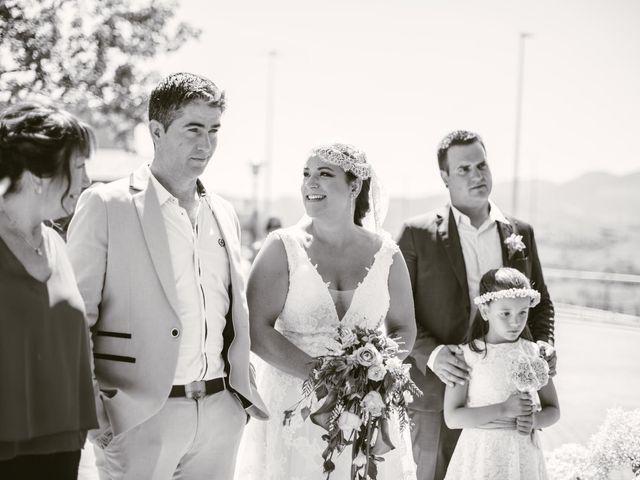 La boda de Sergio y Saioa en Zierbena, Vizcaya 4
