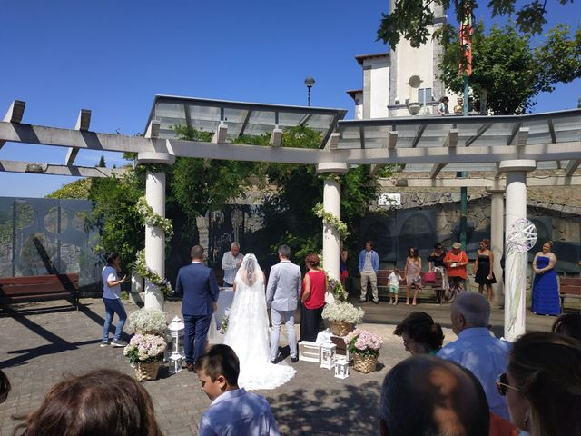 La boda de Sergio y Saioa en Zierbena, Vizcaya 5