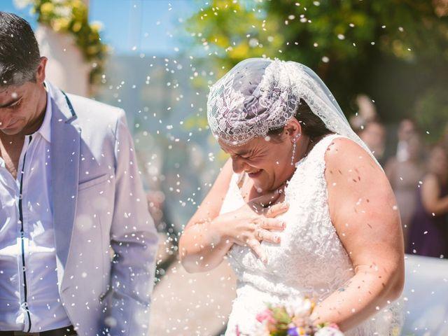 La boda de Sergio y Saioa en Zierbena, Vizcaya 7