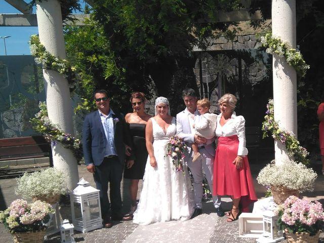 La boda de Sergio y Saioa en Zierbena, Vizcaya 8