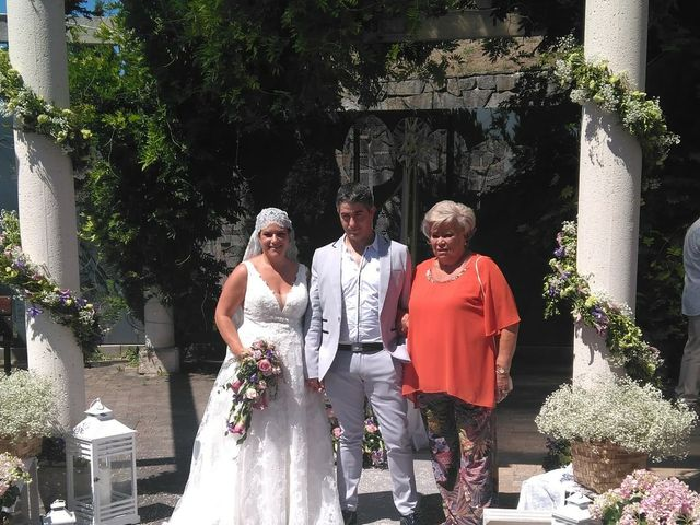 La boda de Sergio y Saioa en Zierbena, Vizcaya 9
