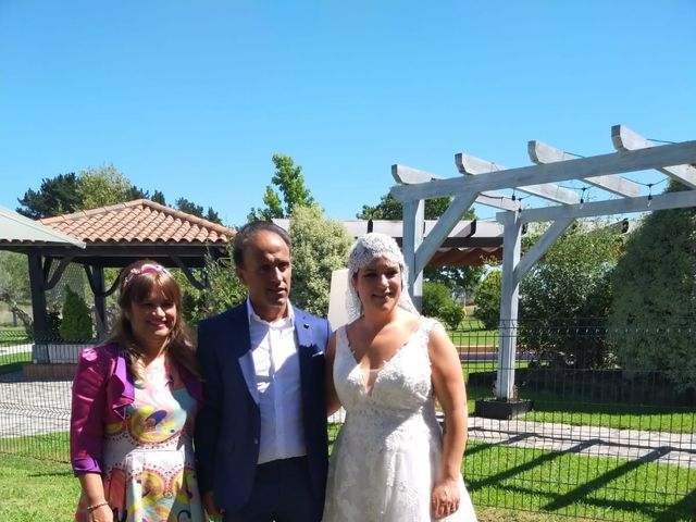 La boda de Sergio y Saioa en Zierbena, Vizcaya 12