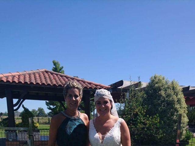 La boda de Sergio y Saioa en Zierbena, Vizcaya 14
