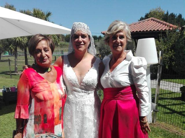 La boda de Sergio y Saioa en Zierbena, Vizcaya 16