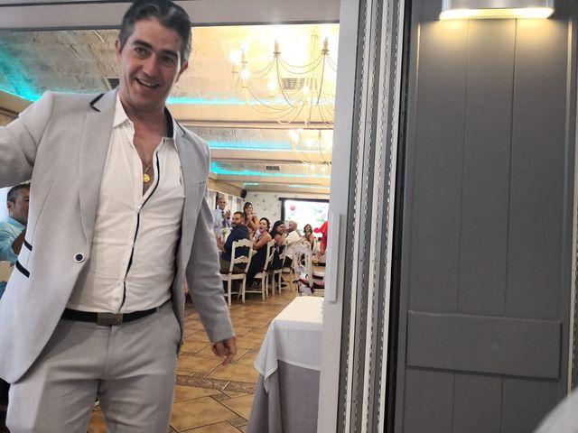 La boda de Sergio y Saioa en Zierbena, Vizcaya 20