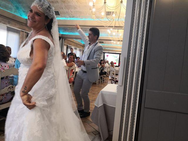 La boda de Sergio y Saioa en Zierbena, Vizcaya 21