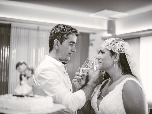 La boda de Sergio y Saioa en Zierbena, Vizcaya 32