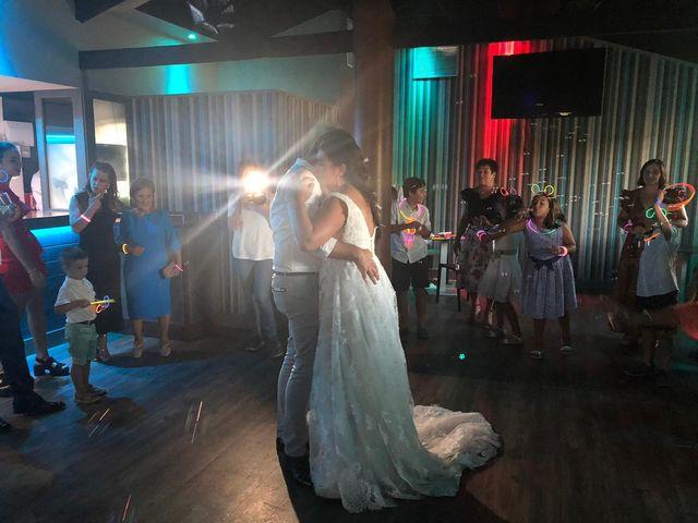 La boda de Sergio y Saioa en Zierbena, Vizcaya 34