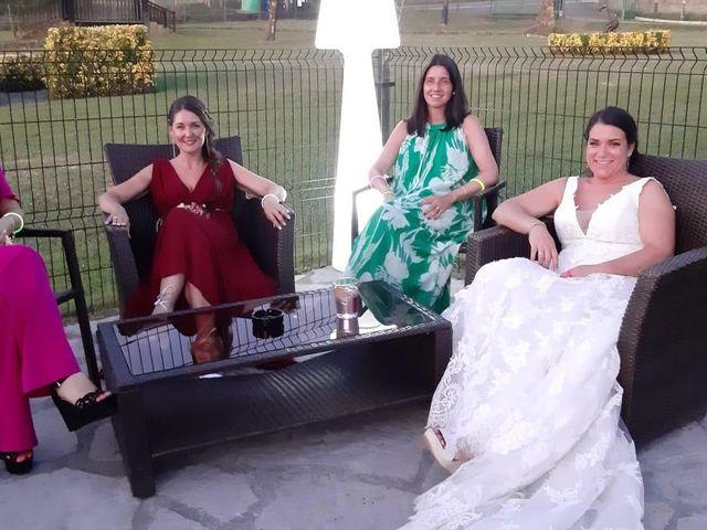 La boda de Sergio y Saioa en Zierbena, Vizcaya 41