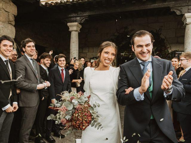 La boda de Saskia y Miguel