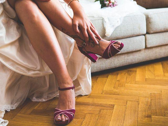 La boda de Antonio y Cristina en Aranjuez, Madrid 11