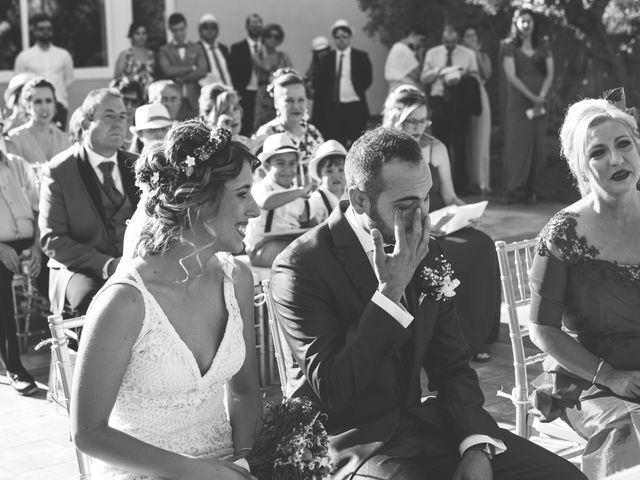 La boda de Antonio y Cristina en Aranjuez, Madrid 24