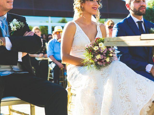 La boda de Antonio y Cristina en Aranjuez, Madrid 25