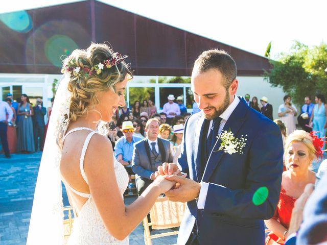 La boda de Antonio y Cristina en Aranjuez, Madrid 26