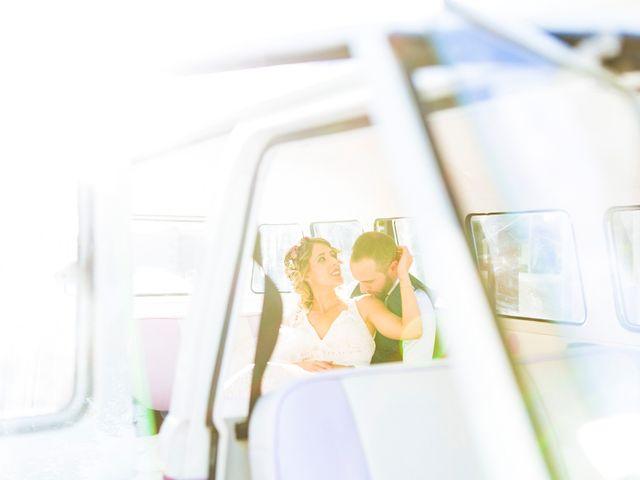 La boda de Antonio y Cristina en Aranjuez, Madrid 29