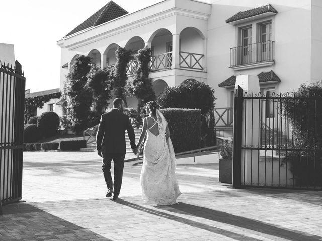 La boda de Antonio y Cristina en Aranjuez, Madrid 30