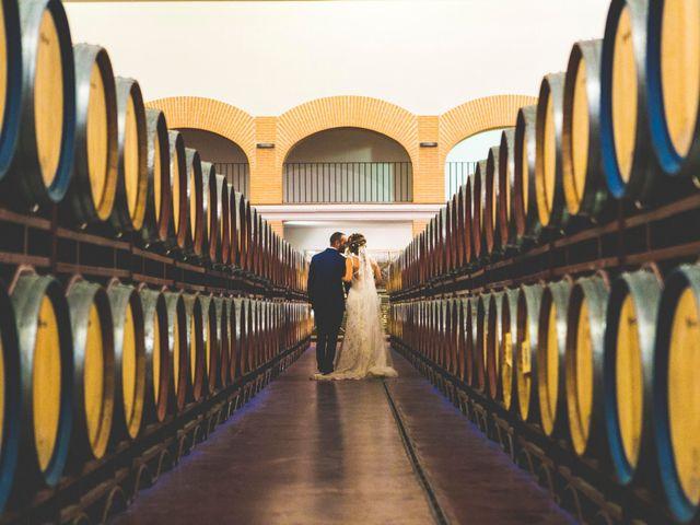 La boda de Antonio y Cristina en Aranjuez, Madrid 32