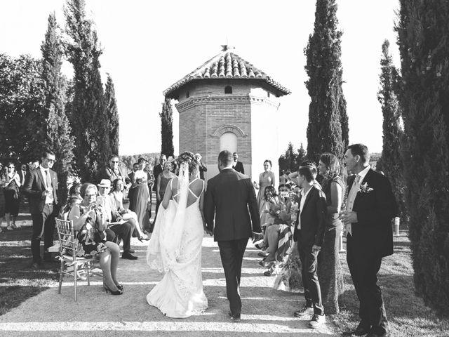 La boda de Antonio y Cristina en Aranjuez, Madrid 36