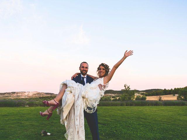 La boda de Antonio y Cristina en Aranjuez, Madrid 39