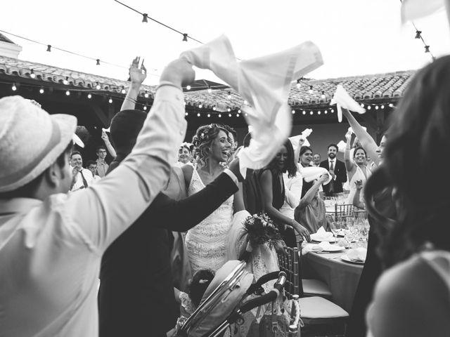 La boda de Antonio y Cristina en Aranjuez, Madrid 40