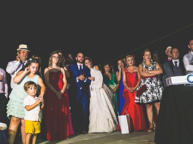 La boda de Antonio y Cristina en Aranjuez, Madrid 42