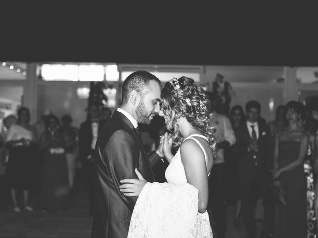La boda de Antonio y Cristina en Aranjuez, Madrid 43
