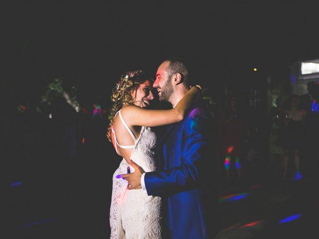 La boda de Antonio y Cristina en Aranjuez, Madrid 46