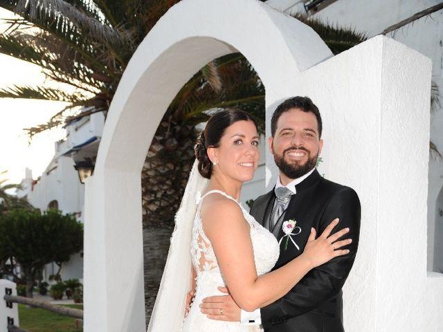 La boda de Javier  y Laura  en Vilanova I La Geltru, Barcelona 21