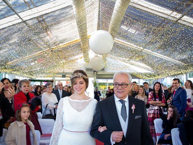 La boda de Juanjo y Inés en Zaragoza, Zaragoza 31