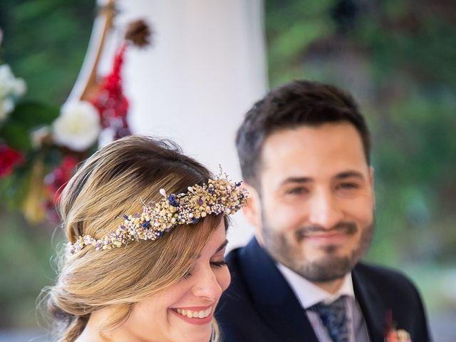 La boda de Juanjo y Inés en Zaragoza, Zaragoza 33