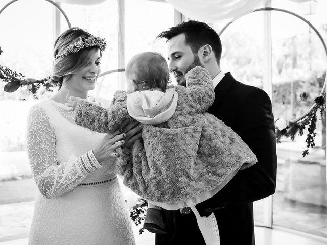 La boda de Inés y Juanjo