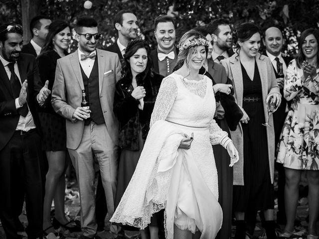 La boda de Juanjo y Inés en Zaragoza, Zaragoza 41