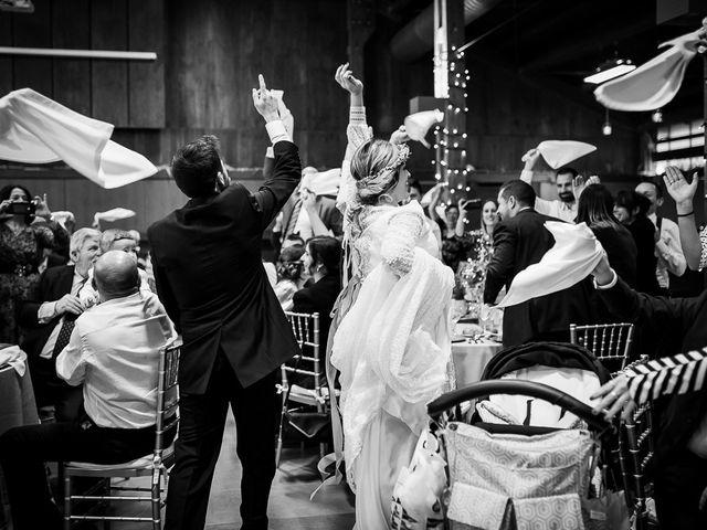 La boda de Juanjo y Inés en Zaragoza, Zaragoza 42