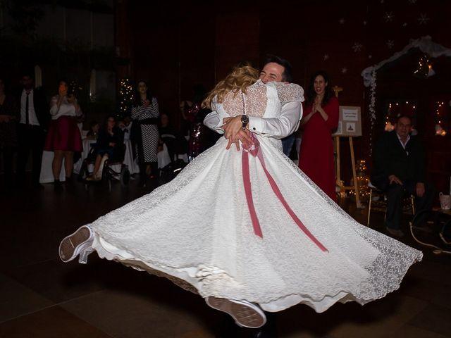 La boda de Juanjo y Inés en Zaragoza, Zaragoza 45