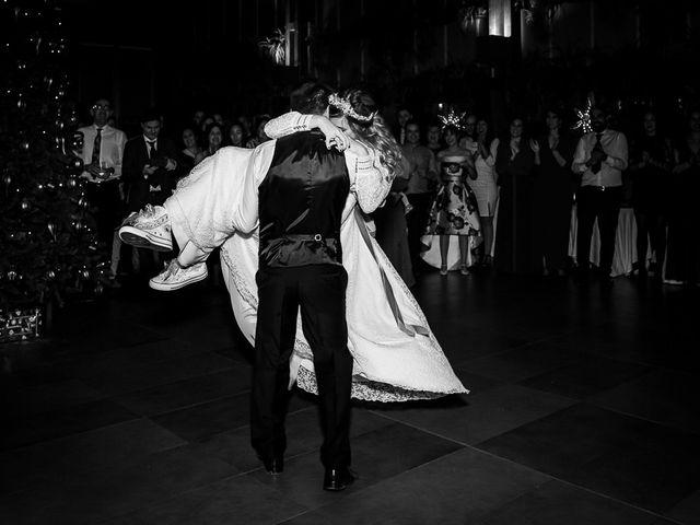 La boda de Juanjo y Inés en Zaragoza, Zaragoza 46